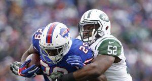 New York Jets: Demario Davis' Return Spells the End For LB David Harris