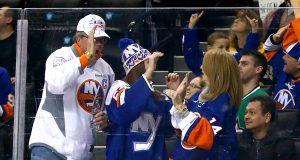 The New York Islanders' Preseason Schedule Is Strangely Eventful
