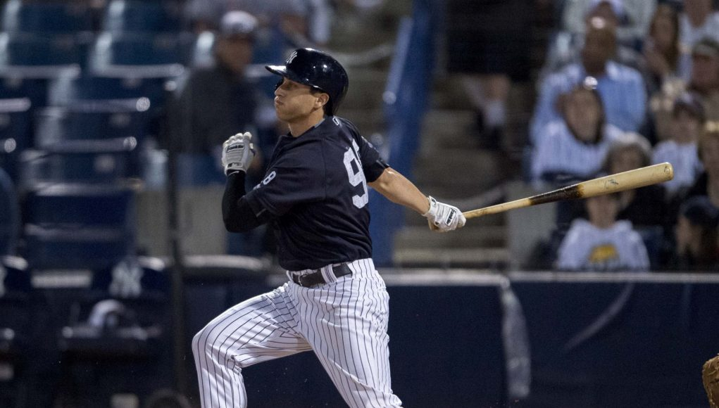 Four Top New York Yankees' Prospects That Shouldn't Be Off The Table