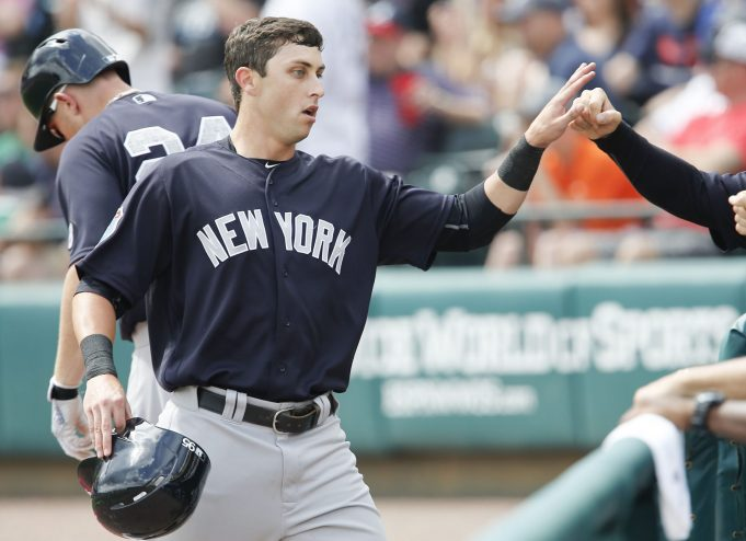 New York Yankees: Dustin Fowler To Be Called Up (Report)