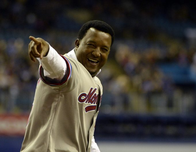 Pedro Martinez Is Still A Pain For The New York Yankees