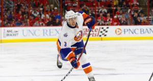 Classy 'Til the End: Travis Hamonic Recognizes New York Islanders Fans