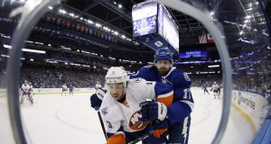 New York Islanders' Doug Weight: 'It's an Important Three Weeks'