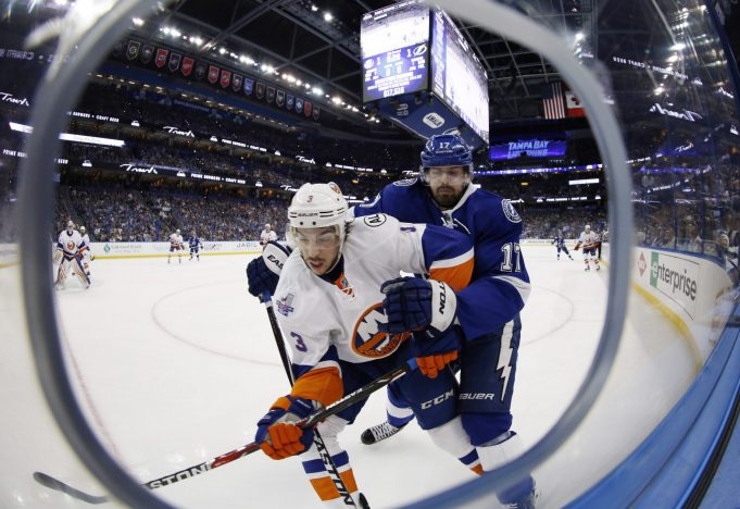 New York Islanders' Doug Weight: 'It's an Important Three Weeks'