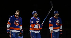 New York Islanders' 2017-18 Schedule Announced
