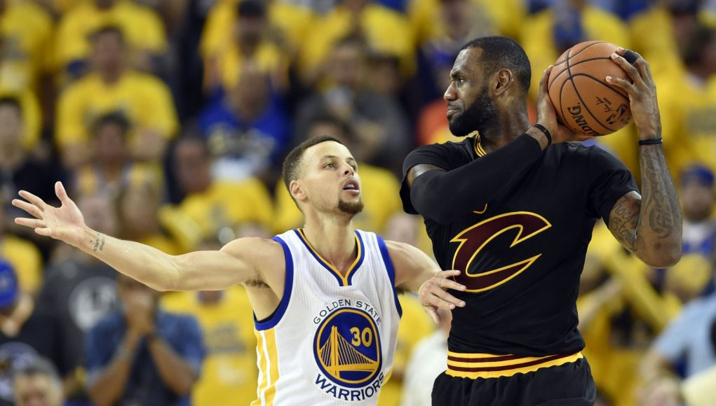 NBA Finals ESNY Roundtable: Who Will Hoist the Trophy?