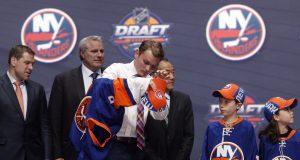 New York Islanders 2017 Lottery Draft Primer