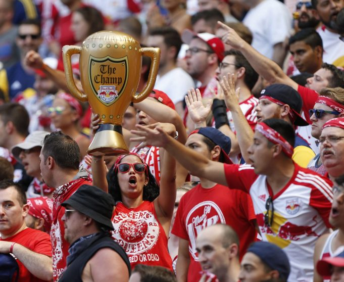 New York Red Bulls Buzz, 6/9/17: Get Ready for RBNY Dominance (Poll)
