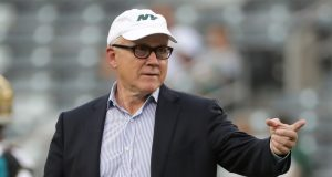 New York Jets To Switch Ownership With Woody Johnson Headed To UK