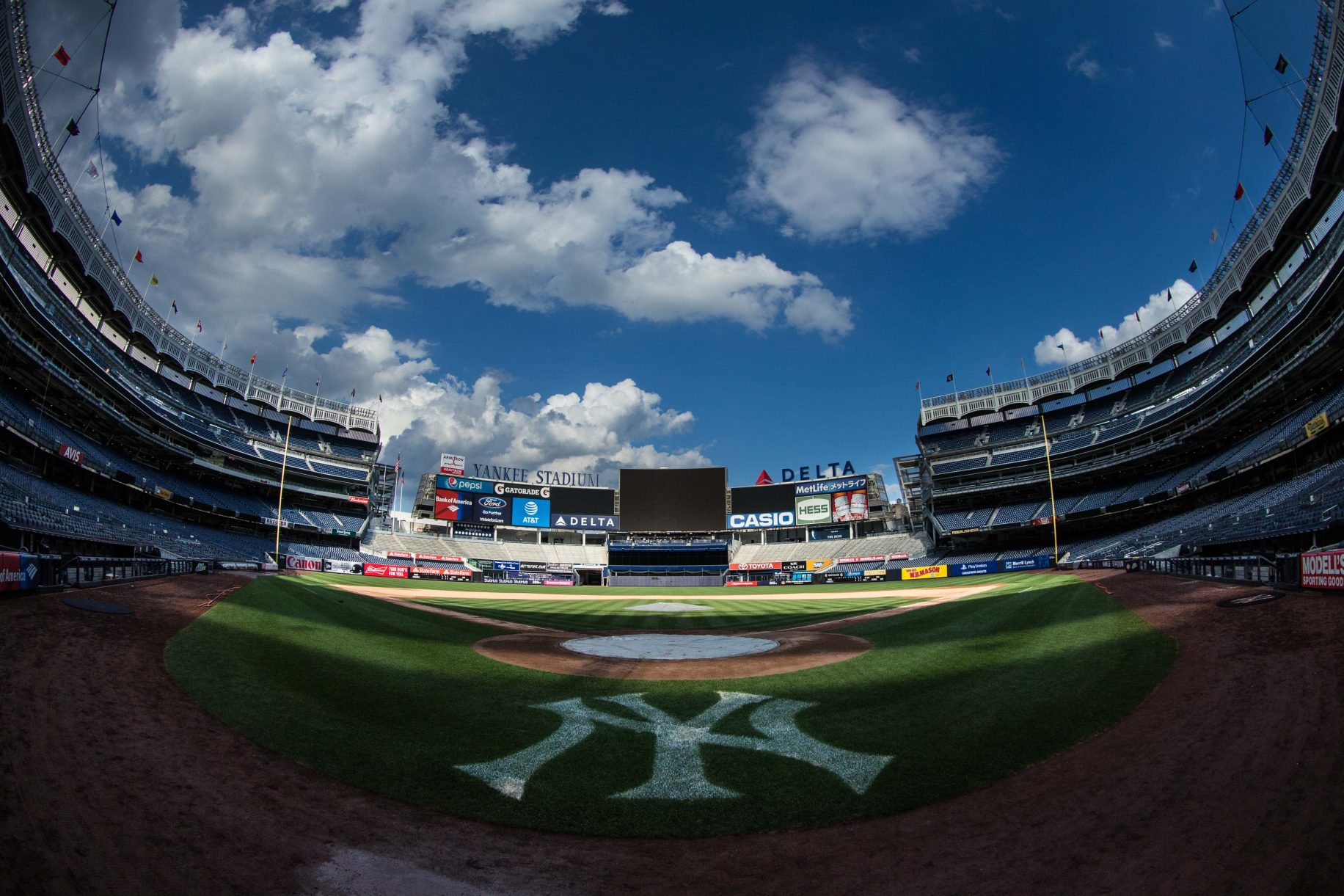 This Day In New York Yankees History: Longest Game In Team History