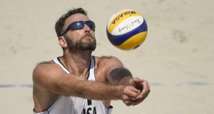 Schwartz on Sports Podcast: AVP Beach Volleyball's Ryan Doherty Stops By (Audio)