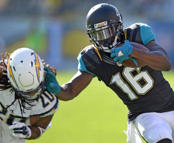 New York Jets Kicking Tires On Intriguing Veteran Skill Players