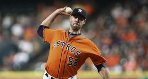 New York Mets: Could Doug Fister Help Ease Team's Rotation Issues?