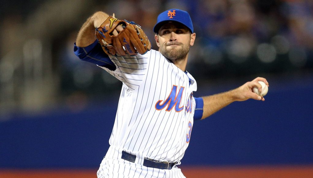 New York Mets Lose LHP Sean Gilmartin off Waivers to St. Louis Cardinals