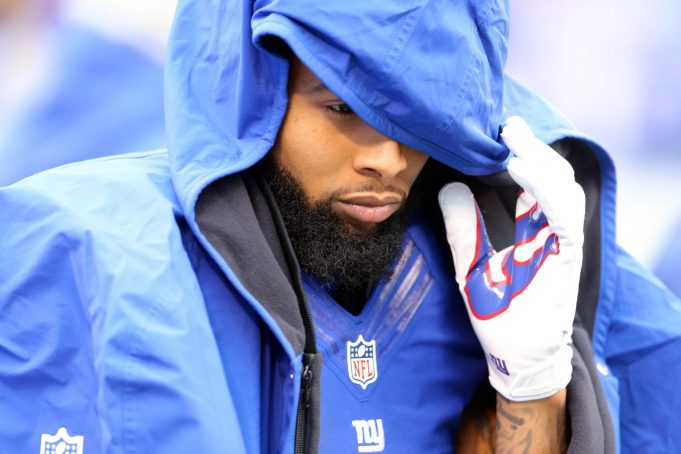 New York Giants WR Odell Beckham Jr. Has Every Legitimate Reason To Hold Out