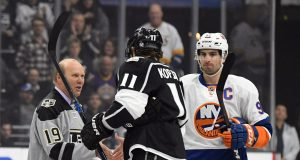 No Shocker Here: New York Islanders' Weight Says John Tavares 'Wants To Win Cups'