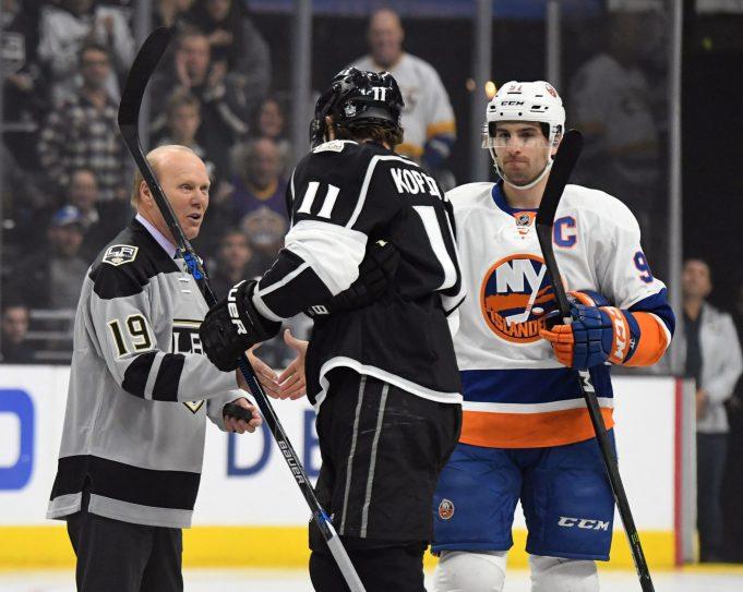 No Shocker Here: New York Islanders' Weight Says John Tavares 'Wants To Win Cups'