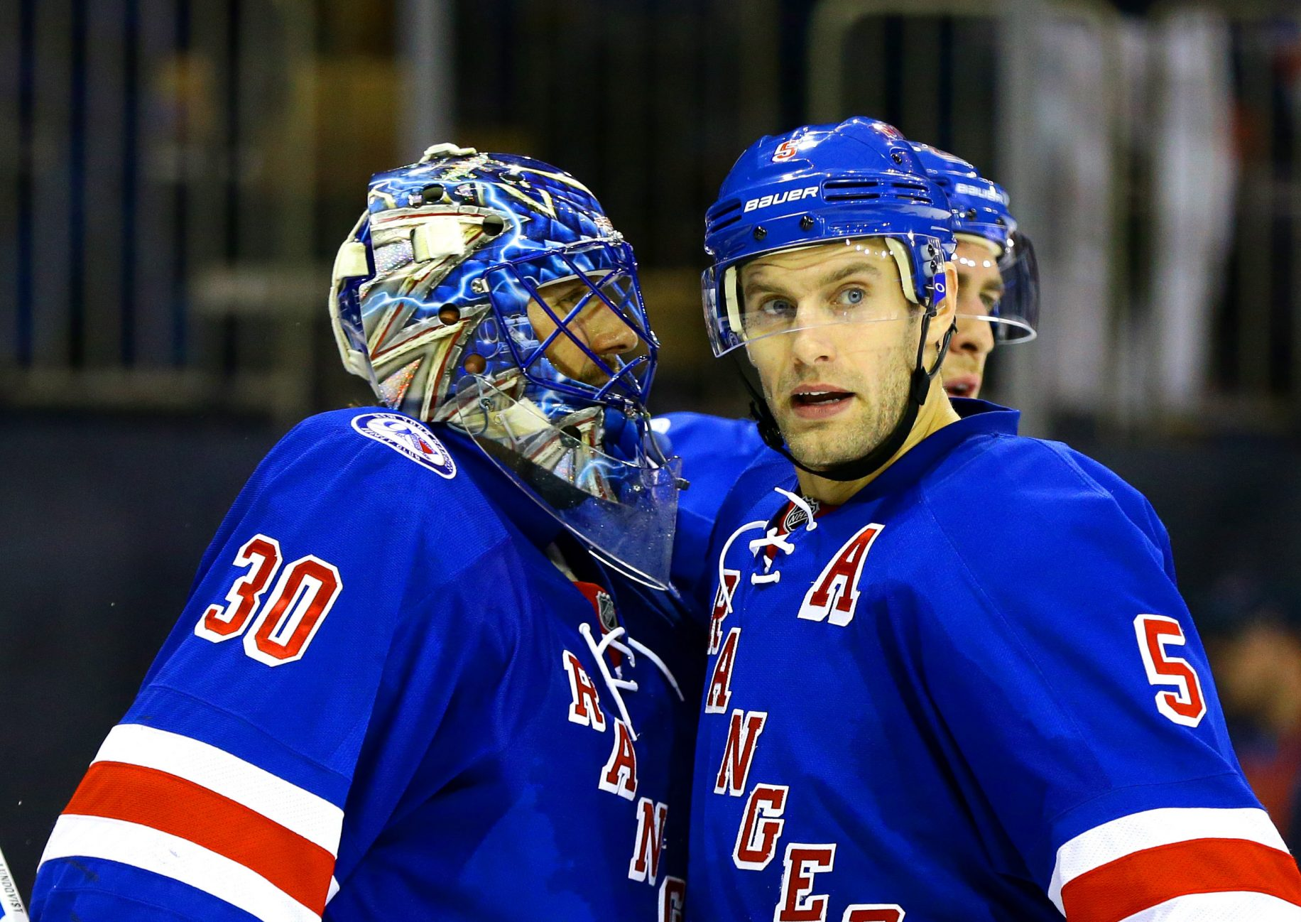 Honor Dan Girardi, But the New York Rangers Would Have Been Better Off With Anton Stralman