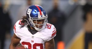 ESNY's One-on-One Exclusive Interview With New York Giants RB Paul Perkins