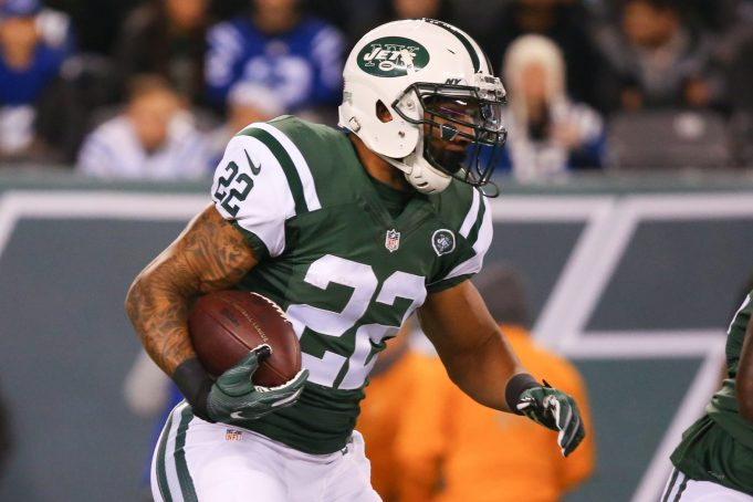New York Jets Gang Green Report, 6/20/17: Matt Forte Prepares for Life After Football