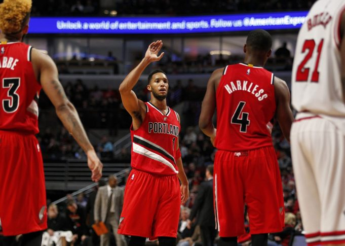 New York Knicks: Rumored Trade With Portland Trail Blazers Isn't Worth It 1