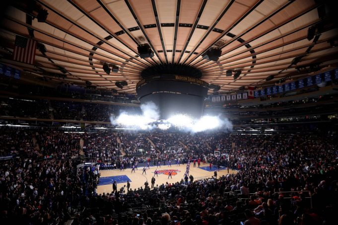 Phil Jackson Firing First Start of Culture Change in New York