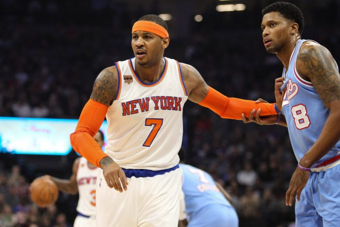 Top 5 Current NBA Players That Grew Up in New York 6