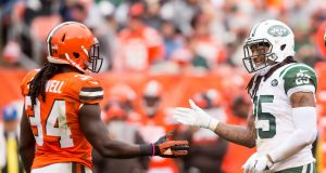 Fan vs Fan: Analysis of the Calvin Pryor Trade Between The New York Jets and The Cleveland Browns