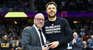 New York Knicks to Meet with Former Cavaliers GM David Griffin (Report)