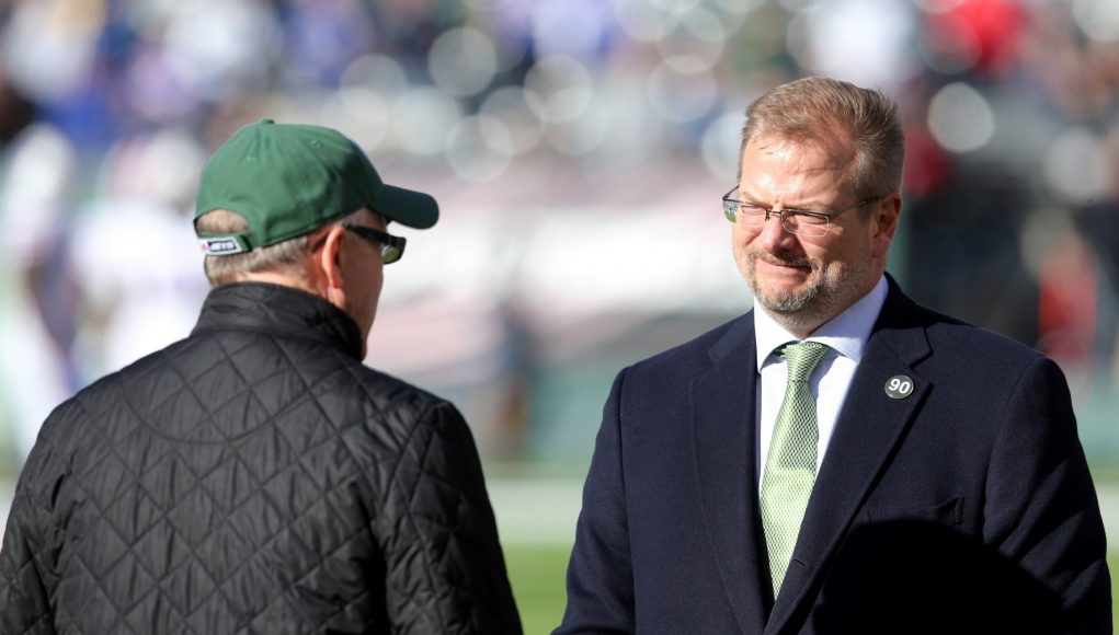 New York Jets Recent Moves Should Be Met With Enthusiasm, Not Depression