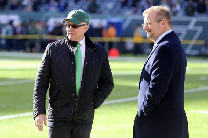 The New York Jets Should Look to Oakland and Cleveland While Planning Rebuild
