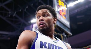 Rudy Gay Isn't a Terrible Option for the Brooklyn Nets 2