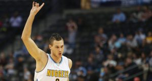 Danilo Gallinari, the Realistic Free Agent For the Brooklyn Nets 1