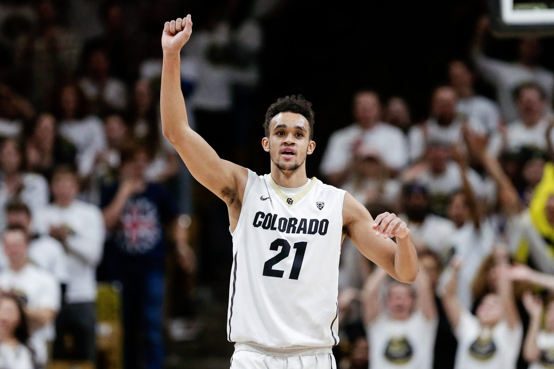 Brooklyn Nets: Scouting Colorado Guard Derrick White 1