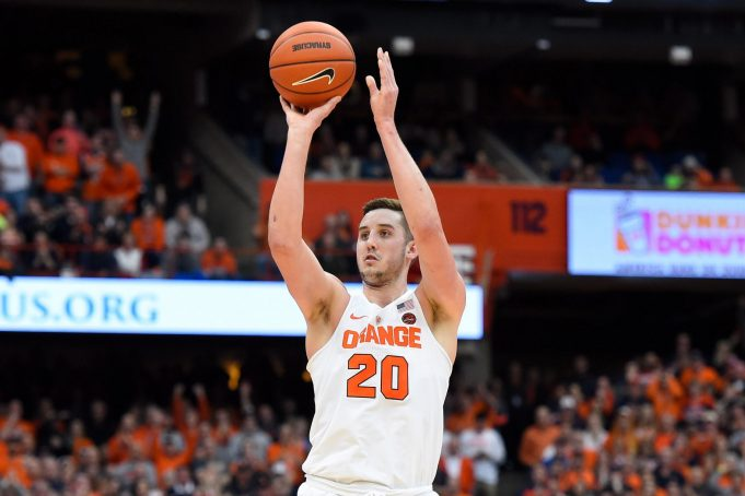 Brooklyn Nets: Making a Case for Tyler Lydon at 27th Overall 1