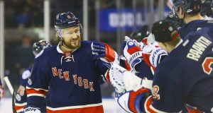 New York Rangers' Kevin Klein Contemplating Retirement From NHL (Report)