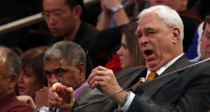 New York Knicks: James Dolan Firing Phil Jackson to Save Face of the Knicks 2