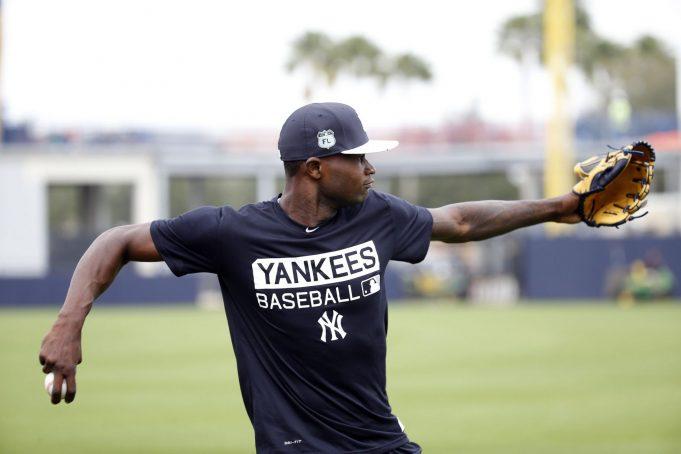 New York Yankees Should Use Domingo German For Spot Start