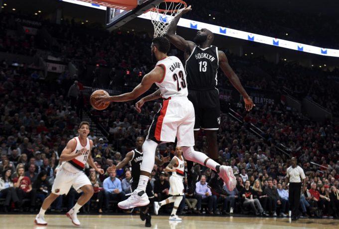 Brooklyn Nets Beat, 6/5/17: A Portland Trail Blazers Trade?