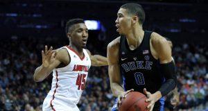 New York Knicks Ideal 2017 NBA Draft Scenario 4