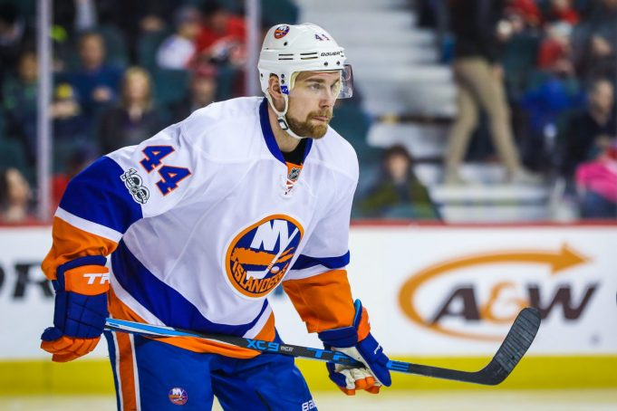 The New York Islanders Are Running Out of Time