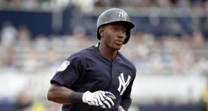 Seven Players on Tampa Yankees Named to 2017 FSL All-Star Game