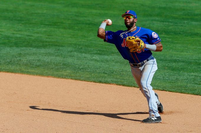 New York Mets: Frustration or Not, Keeping Amed Rosario on Farm Is the Right Move 1