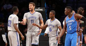 Brooklyn Nets: Caris LeVert, Isaiah Whitehead Surprised As Rookies 1