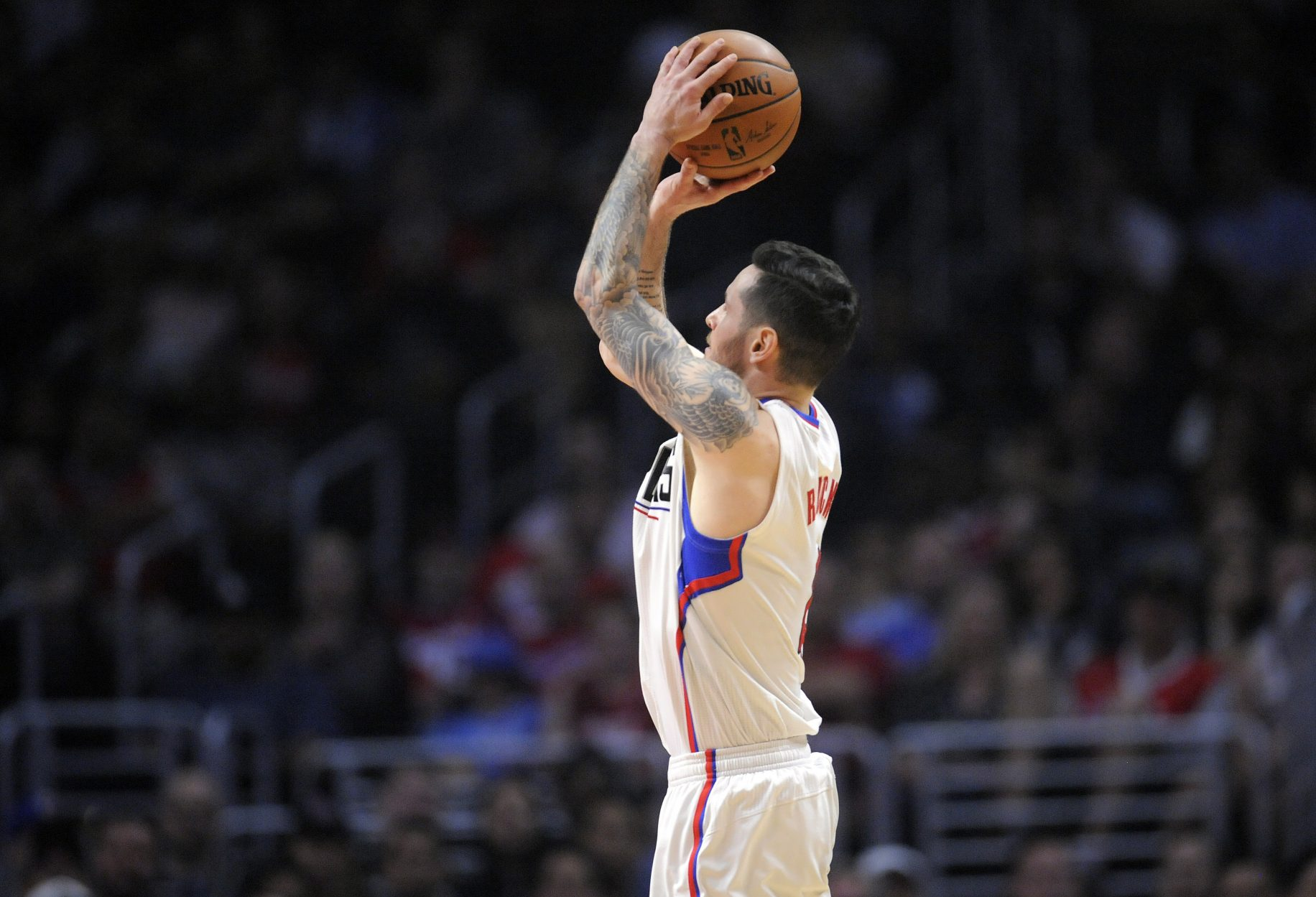 Brooklyn Nets: Time to Give Up on Signing J.J. Redick 3