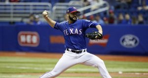 New York Mets To Take On Dillon Gee and the Texas Rangers Tonight