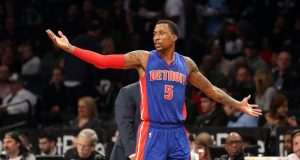 Brooklyn Nets News Beat 6/23/17: Free Agency Target Caldwell-Pope Suspended 1