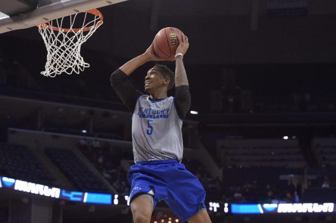 New York Knicks: Could Malik Monk Fall to No. 8?