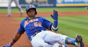 New York Mets OF Yoenis Cespedes Will Return Saturday Following Prolonged DL Stint 3