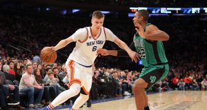 Not So Fast: The Kristaps Porzingis Trade Discussions Aren't That Serious (Report)